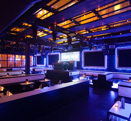 Studio Paris Nightclub
