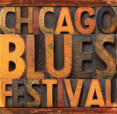 Chicago Blues Fest
