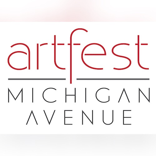 Michigan Avenue Art Festival