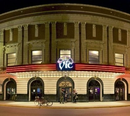 The Vic Theatre