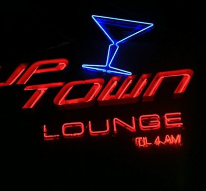Uptown Lounge