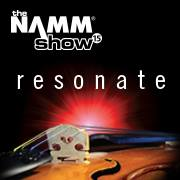 NAMM (National Association of Music Merchants)