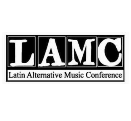 LAMC (Latin Alternative Music Conference)