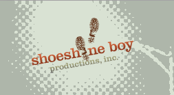 Shoeshine Boy Productions