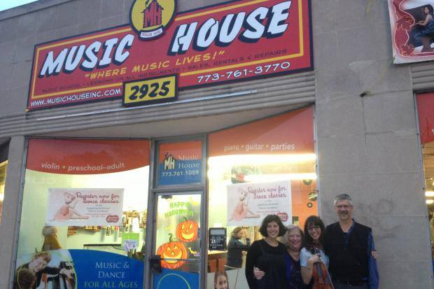Music House – Academy of Music and Dance