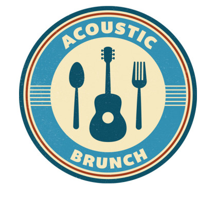 ACOUSTIC BRUNCH FEATURING… VIOLETS FOR IRIS