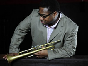 The Pharez Whitted Quartet