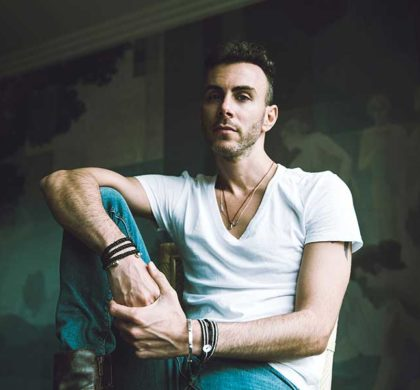 AN EVENING WITH… ASAF AVIDAN