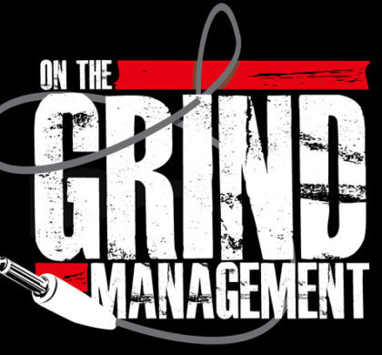 On The Grind Management