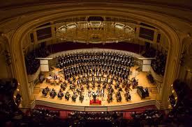 Chicago Symphony Orchestra Festival