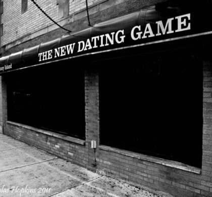 The New Dating Game