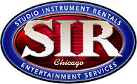 Studio Instrument Rentals, Inc. (SIR Chicago)