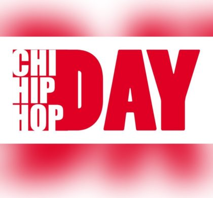 Chicago Hip Hop Day Festival 2016