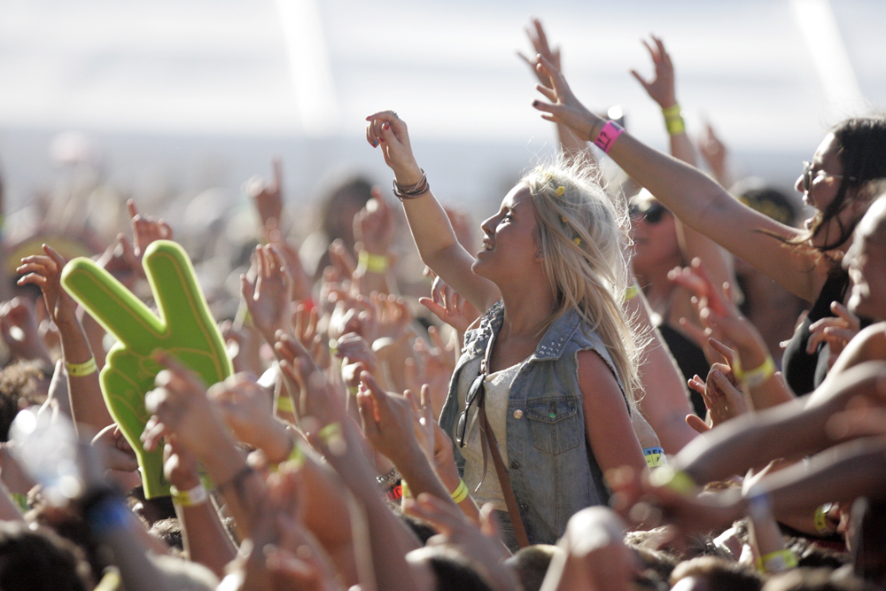 Music Fest Survival Guide: Some Not So Obvious Tips