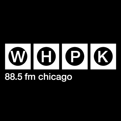 WHPK 88.5 FM- University of Chicago